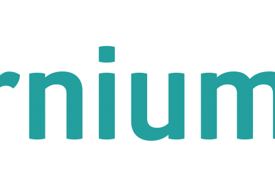 Learnium logo (horizontal)