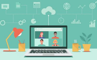 How to organise and host a successful business webinar