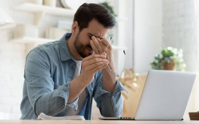 What is Webinar Fatigue and how do we manage it?